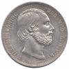 2½ Gulden 1870 Pr.-