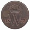 1 Cent 1873 Unc