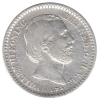 10 Cent 1877 Zf.-