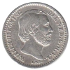10 Cent 1884 Zf.