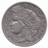 Frankrijk 2 Francs 1887A