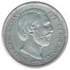 25 Cent 1890a Pr.-