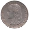 1 Gulden 1897 Zf.