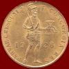 Gouden Dukaat 1926 Pr.-