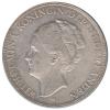 2½ Gulden 1929 Zf/Pr.