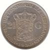 2½ Gulden 1930 Pr.