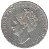 2½ Gulden 1933 Zf.