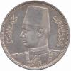Egypte 10 Piastres AH 1358 (1939)
