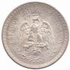 Mexico 1 Peso 1943