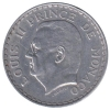 5 Francs 1945 Zf.
