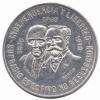 Mexico 10 Pesos 1960 Vf/Xf.