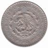 Mexico 1 Peso 1962