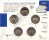 Duitsland 2 euro 2007 I Bu
