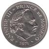 5 Francs 1971 Pr.