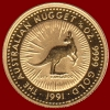 Australië 15 Dollar 1991