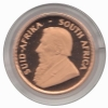 Zuid Afrika ¼ Krugerrand 1998 proof