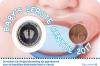 Nederland Coincard 2017 Baby Jongen