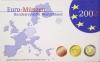 Duitsland Proof set 2002 G