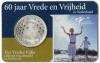 Nederland Coincard 5 euro 2005