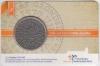 Nederland Coincard 2017 2½ Gulden 1979