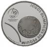 Portugal 2½ euro 2008 I Unc