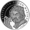 San Marino 5 euro 2010 II Bu.