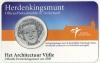 Nederland Coincard 5 euro 2008