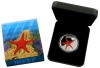 Australië 1 Dollar 2011 Sea Life II Starfish