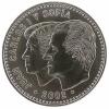 Spanje 12 euro 2002 Unc.