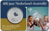 Nederland Coincard 5 euro 2006 I