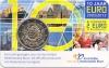 Nederland Coincard 2 euro 2012