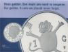 Laatste Gulden 2001 Fdc