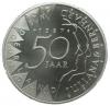 50 Gulden 1987 Fdc