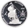 "Australië 5 Dollar 2006 ""The Duyfken"""