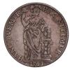 Holland Gulden 1763