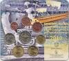 Griekenland Bu set 2010 I