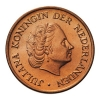 5 Cent 1952
