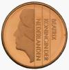 5 Gulden 2001