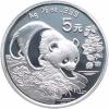 China Panda ½oz 1994