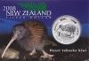 Nieuw Zeeland Kiwi 2008 Bu.
