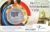Nederland Coincard 5 euro 2011 I