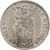 Gelderland ¼ Gulden 1759