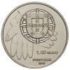 Portugal 1½ euro 2010 Unc