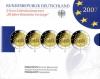 Duitsland 2 euro 2007 II Proof