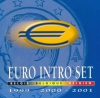 België Bu set 1999-2001