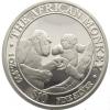 Somalië 10 Dollars 1999