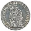 Holland ¼ Gulden 1759