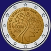 Andorra 2 euro 2020 I