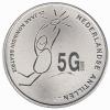 Ned. Antillen 5 Gulden 2005 Proof