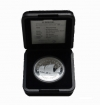 Ned. Antillen 25 Gulden 1999